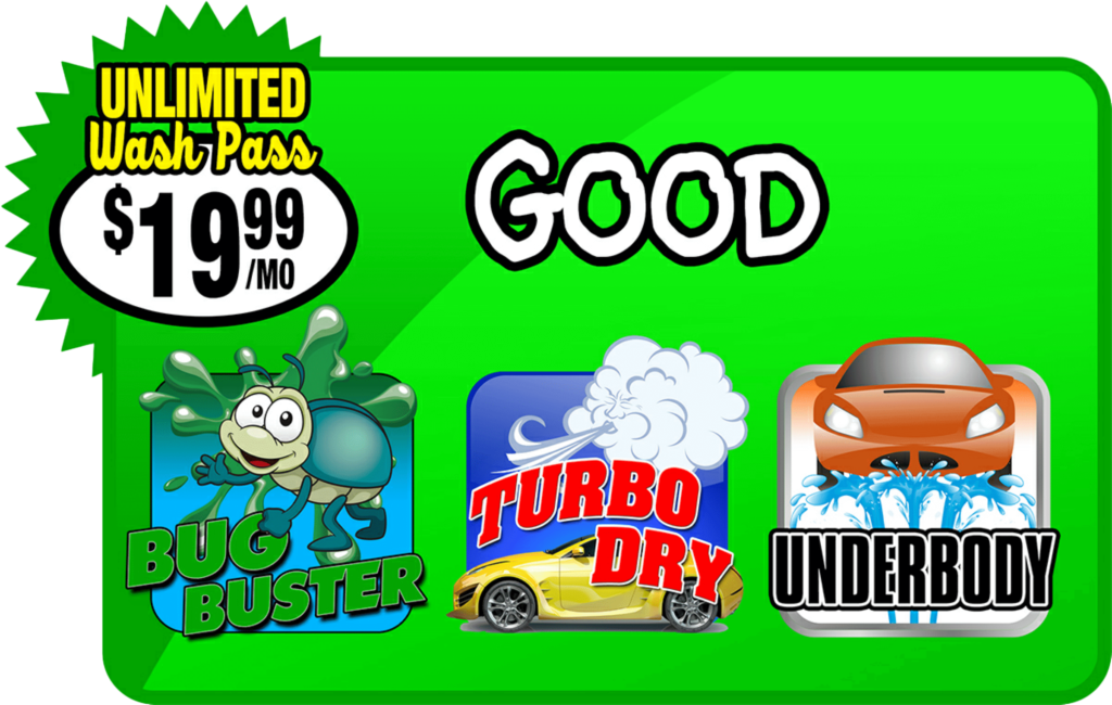 GOOD UNLIMITED-2